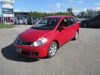 Used 2012 Nissan Versa SL / ACCIDENT FREE for sale in Newmarket, ON