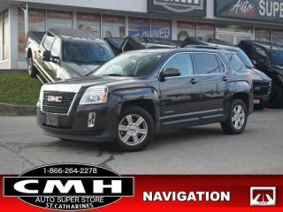 Used 2015 GMC Terrain SLE-2 for sale in St. Catharines, ON
