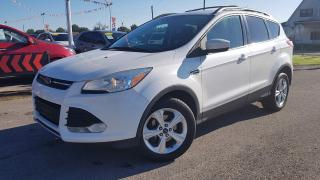 Used 2013 Ford Escape SE FWD for sale in Dunnville, ON