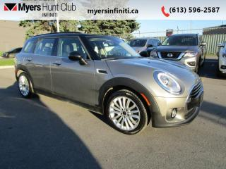 Used 2016 MINI Cooper Clubman 4dr HB for sale in Ottawa, ON
