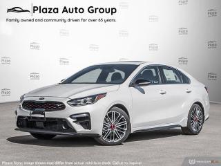 New 2021 Kia Forte for sale in Orillia, ON