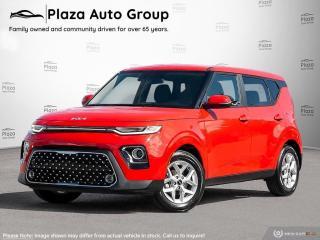 New 2022 Kia Soul for sale in Orillia, ON