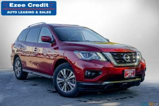 Used 2017 Nissan Pathfinder S for sale in London, ON