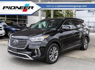 Used 2018 Hyundai Santa Fe XL Premium for sale in Maple Ridge, BC