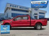 2021 Ford F-150 XLT  - $439 B/W