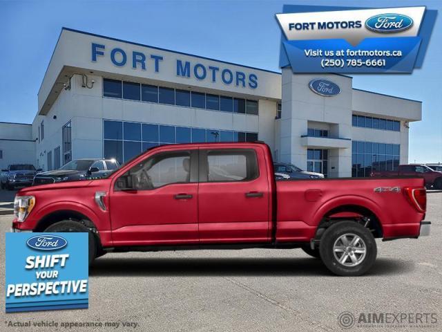 2021 Ford F-150 XLT  - Sunroof - $455 B/W