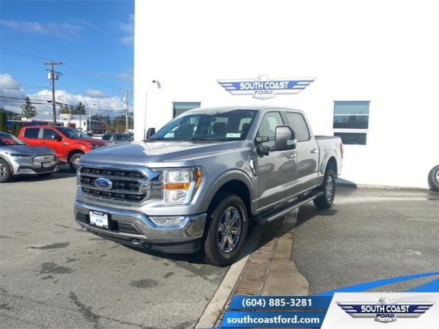 2021 Ford F-150 XLT  - $370 B/W
