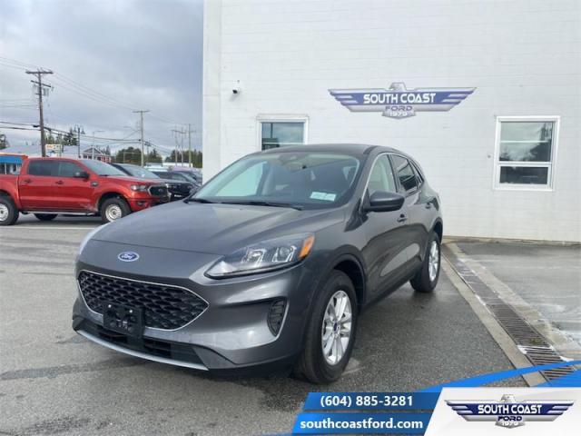 2021 Ford Escape SE AWD  - Navigation - $206 B/W