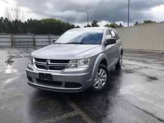 Used 2016 Dodge Journey SE 2WD for sale in Cayuga, ON
