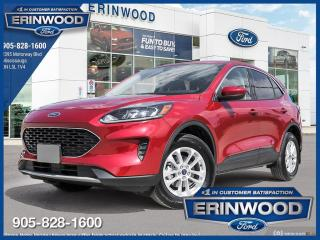New 2021 Ford Escape SE Plug-In Hybrid for sale in Mississauga, ON