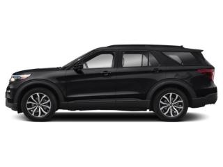 New 2021 Ford Explorer ST for sale in Peterborough, ON