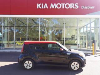 Used 2016 Kia Soul EV Base for sale in Charlottetown, PE