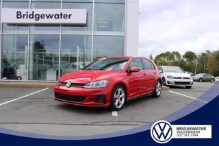 Used 2019 Volkswagen Golf GTI Base for sale in Hebbville, NS