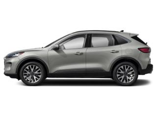 New 2021 Ford Escape Titanium Hybrid for sale in Ottawa, ON