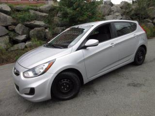 Used 2013 Hyundai Accent GL for sale in Halifax, NS