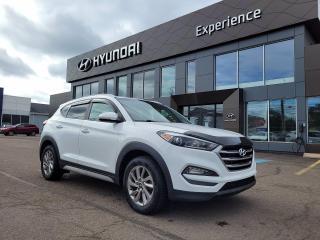 Used 2017 Hyundai Tucson Premium for sale in Charlottetown, PE