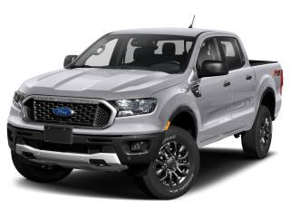 New 2021 Ford Ranger XLT for sale in Woodstock, NB