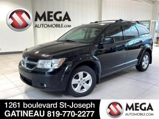 Used 2010 Dodge Journey SXT for sale in Gatineau, QC