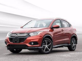 New 2022 Honda HR-V Sport for sale in Bridgewater, NS