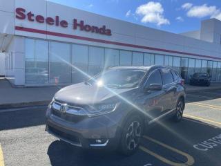Used 2018 Honda CR-V Touring for sale in St. John's, NL