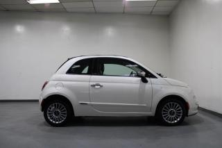 Used 2013 Fiat 500 C WE APPROVE ALL CREDIT for sale in Mississauga, ON