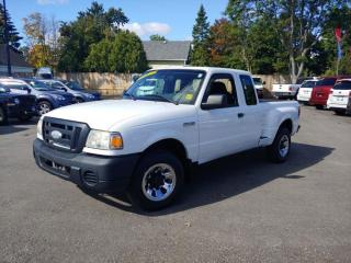 Used 2008 Ford Ranger XL for sale in Sarnia, ON