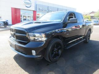 Used 2019 RAM 1500 Classic ST for sale in Peterborough, ON