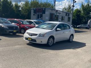Used 2012 Nissan Sentra 2.0 for sale in Kitchener, ON