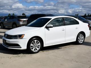 Used 2015 Volkswagen Jetta Trendline 2.0 6sp at for sale in Richmond, BC