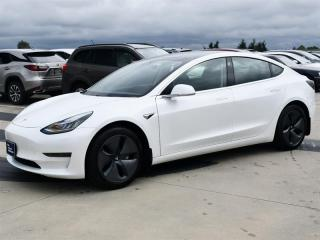 Used 2020 Tesla Model 3 for sale in Richmond, BC