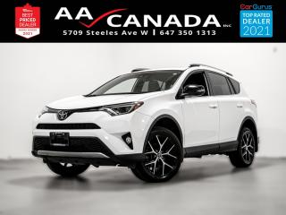 Used 2017 Toyota RAV4 se for sale in North York, ON