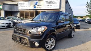 Used 2013 Kia Soul 2U for sale in Etobicoke, ON