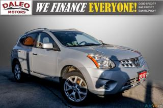 Used 2012 Nissan Rogue SV / BACK UP CAM / HEATED SEATED / POWER MOONROOF for sale in Hamilton, ON