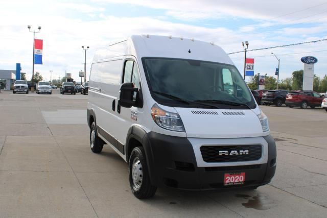 2020 RAM Cargo Van 1500 HIGH ROOF