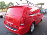 2015 RAM Cargo Van SUPER LOW KM LADDER RACKS,POWER INVERTOR