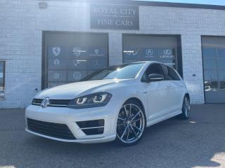 Used 2017 Volkswagen Golf R MK 7 DSG // NAVI // CARPLAY for sale in Guelph, ON