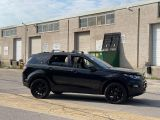 2016 Land Rover Discovery Sport HSE LUXURY NAVIGATION/CAMERA/BLIND SPOT Photo24