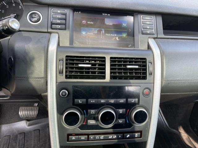 2016 Land Rover Discovery Sport HSE LUXURY NAVIGATION/CAMERA/BLIND SPOT Photo16