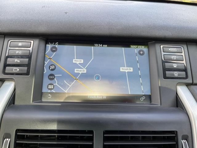 2016 Land Rover Discovery Sport HSE LUXURY NAVIGATION/CAMERA/BLIND SPOT Photo18