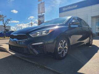 Used 2019 Kia Forte EX AUTO/HEATEDSEATS/HEATEDSTEERING/BACKUPCAM/BLUETOOTH/CRUIS for sale in Edmonton, AB