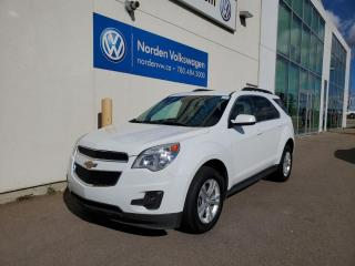 Used 2014 Chevrolet Equinox LT AWD for sale in Edmonton, AB