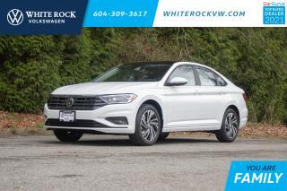 New 2021 Volkswagen Jetta Execline for sale in Surrey, BC
