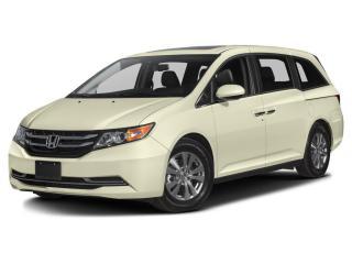 Used 2016 Honda Odyssey EX-L for sale in Orangeville, ON
