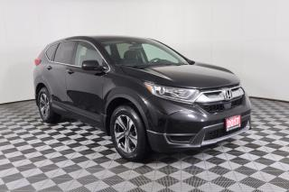 Used 2017 Honda CR-V LX CLEAN CARFAX | AWD | HEATED SEATS | ANDROID AUTO & APPLE CARPLAY for sale in Huntsville, ON