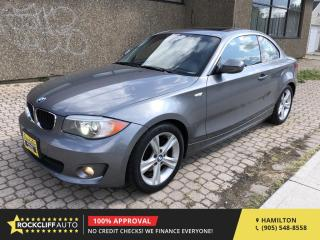Used 2012 BMW 1 Series 128 i 3.0L for sale in Hamilton, ON