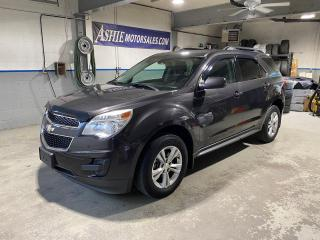 Used 2015 Chevrolet Equinox AWD 4dr LT w/1LT for sale in Kingston, ON