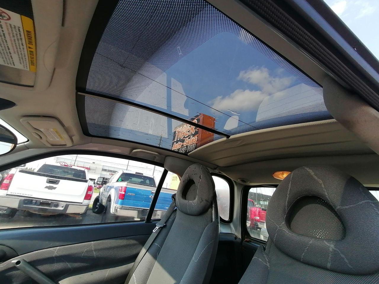2005 Mercedes-Benz smart car