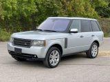 2011 Land Rover Range Rover HSE Navigation/Sunroof/Camera Photo18