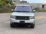 2011 Land Rover Range Rover HSE Navigation/Sunroof/Camera Photo19