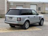2011 Land Rover Range Rover HSE Navigation/Sunroof/Camera Photo21